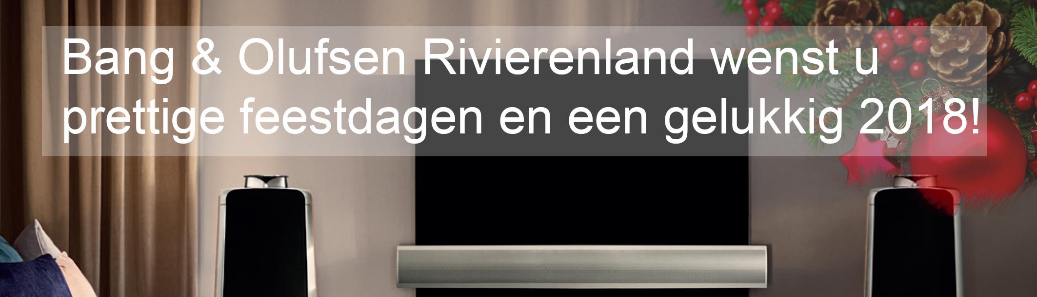 Bang & Olufsen Rivierenland Kerst