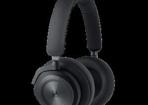 BeoPlay HX koptelefoon zwart