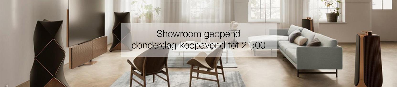 Koopavond Beo
