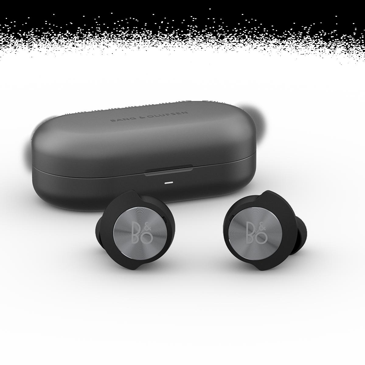 BeoPlay EQ Black earphones